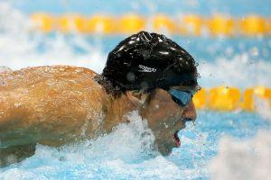 Michael Phelps Olympian